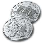 The American Silver Eagle Dollar Coin